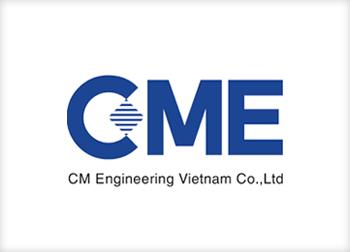 Công ty TNHH CM Engineering Việt Nam