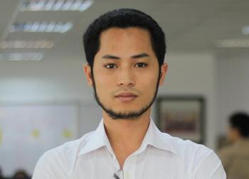 Mr. Hán Văn Thắng