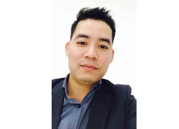 Mr. Nguyễn Ích Vinh