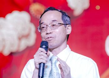 Mr. Nguyễn Đăng Phong