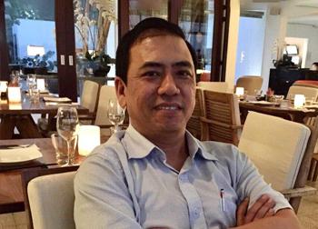 Mr. Phạm Nguyễn Mạnh