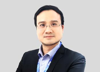 Mr. Phạm Thái Sơn