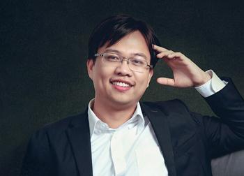 Mr. Tạ Sơn Tùng
